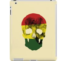 Rasta iPad Case/Skin