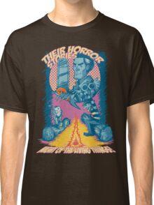 Their Horror Stories v2 Classic T-Shirt