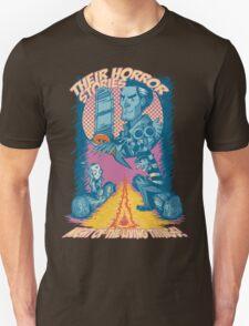 Their Horror Stories v2 Unisex T-Shirt