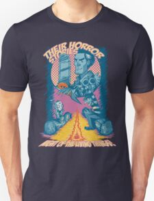 Their Horror Stories v2 T-Shirt