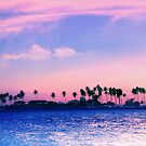 Tropical Get Away by John Rivera