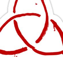 Trinity Killer Cycle Sticker