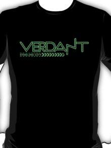Verdant Night Club T-Shirt
