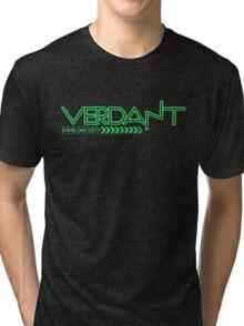 Verdant Night Club Tri-blend T-Shirt