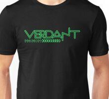 Verdant Night Club Unisex T-Shirt