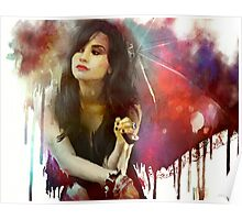 Lovato Poster