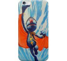 Super Grover 2 iPhone Case/Skin