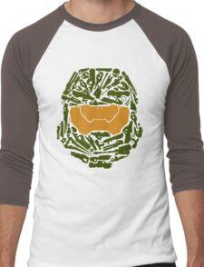Infinity Men's Baseball ¾ T-Shirt