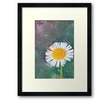Flower ecstasy Framed Print