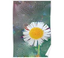 Flower ecstasy Poster