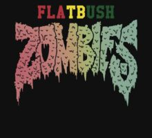 Flatbush Zombies  by Jdoum