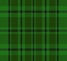 01898 Campbell-Simpson Tartan Fabric Print Iphone Case by Detnecs2013