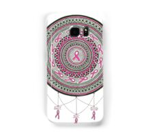 Breast Cancer Awareness Samsung Galaxy Case/Skin