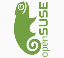 OpenSUSE by csyz ★ $1.49 stickers
