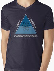 Hypothetically Speaking Mens V-Neck T-Shirt