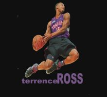 Terrence Ross by DarcyRoss18