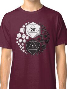 Gaming Yin Yang Classic T-Shirt
