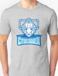 GO CYBERMEN! Unisex T-Shirt