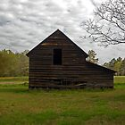 This Old Barn by Ellen  Price - Greenwald