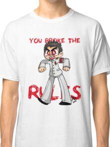 Kiyotaka Ishimaru Classic T-Shirt