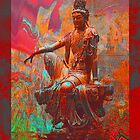 Quan Yin by Suzanne Hilder