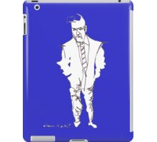 Shaun Micallef iPad Case/Skin