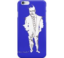 Shaun Micallef iPhone Case/Skin