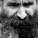 Portrait Series-5 by Dr. Harmeet Singh