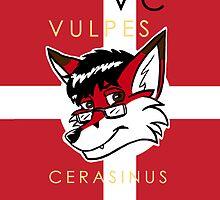 Vulpes Cerasinus case by Antandr