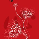 Yen Zhi Xing Hua by fatfatin