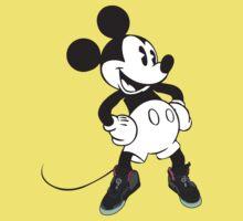Mickey Yeezy by B16TYM