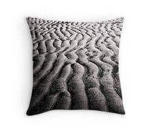 Moreton Bay, QLD Throw Pillow