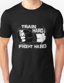 Fight Hard MMA  T-Shirt