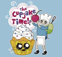 Cupjake Time!! by loku