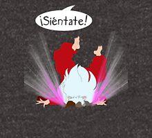 (ESP) ¡Siéntate! - InuYasha Unisex T-Shirt