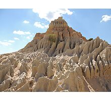 Mungo National Park - NSW Photographic Print