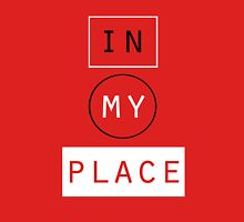Coldplay - In My Place Unisex T-Shirt