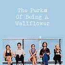 The Perks Of Being A Wallflower by Charliejoe24