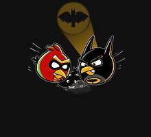 Batbird And Robin Unisex T-Shirt