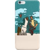 Bernie!!! iPhone Case/Skin