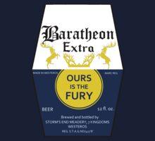 Baratheons Corona by Raura