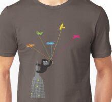 Baby Kong playtime Unisex T-Shirt