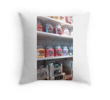 YANKEE CANDLE - cosy Throw Pillow