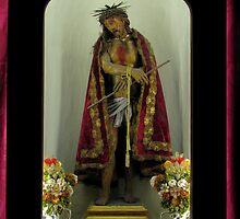 The Ecce Homo by fajjenzu