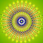 Mandala STACY by shoffman
