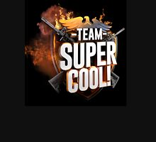 Team Super Cool Logo Unisex T-Shirt
