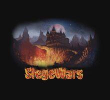 Siegewars tee Kids Tee