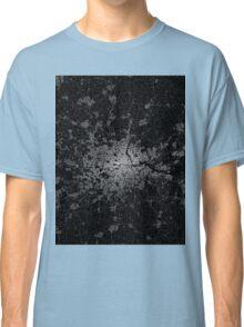 London map England Classic T-Shirt