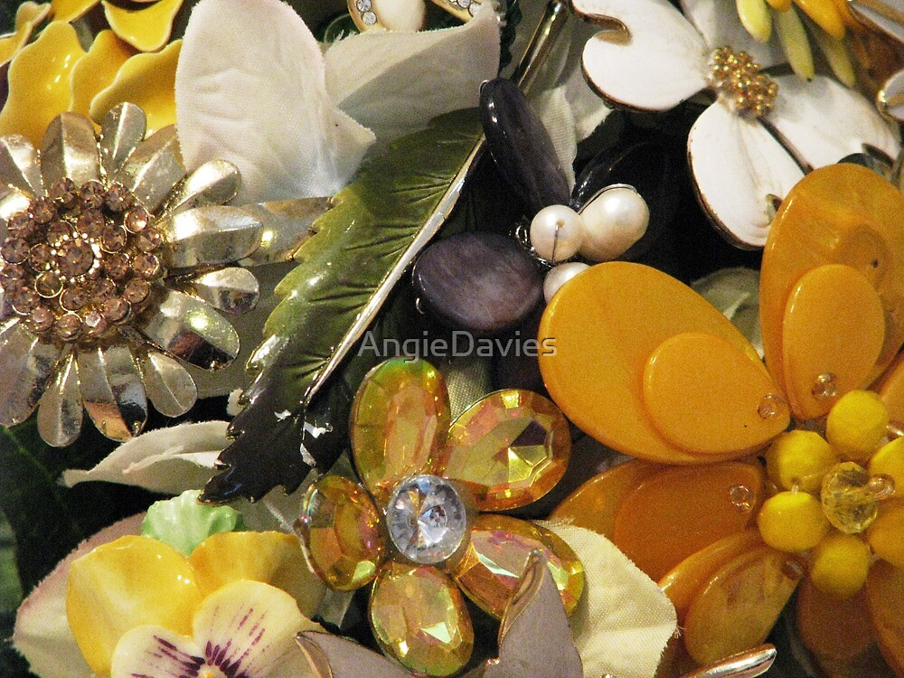 Summer Jewels by AngieDavies