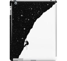 nightclimbing iPad Case/Skin